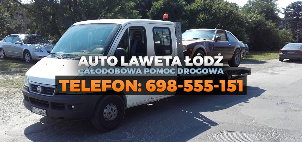 Laweta Łódź